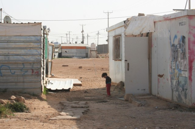 This image has an empty alt attribute; its file name is houses-zaatari-2019.jpg