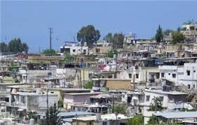 Gorup 194 :: Palestinian homes in Beirut's Dbayeh camp face demolition  threat